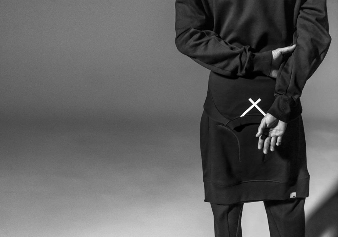 XBYO, la nueva propuesta atemporal de adidas Originals