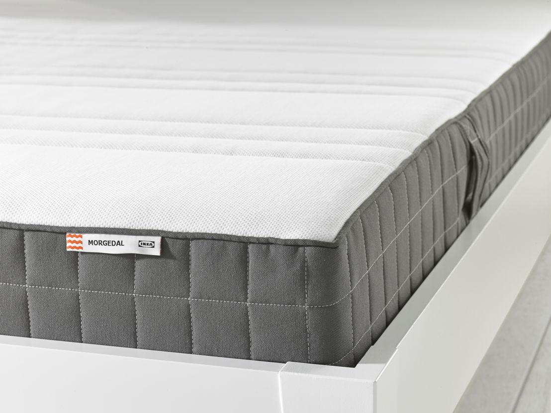IKEA MORGEDAL matelas en mousse, à partir de €139