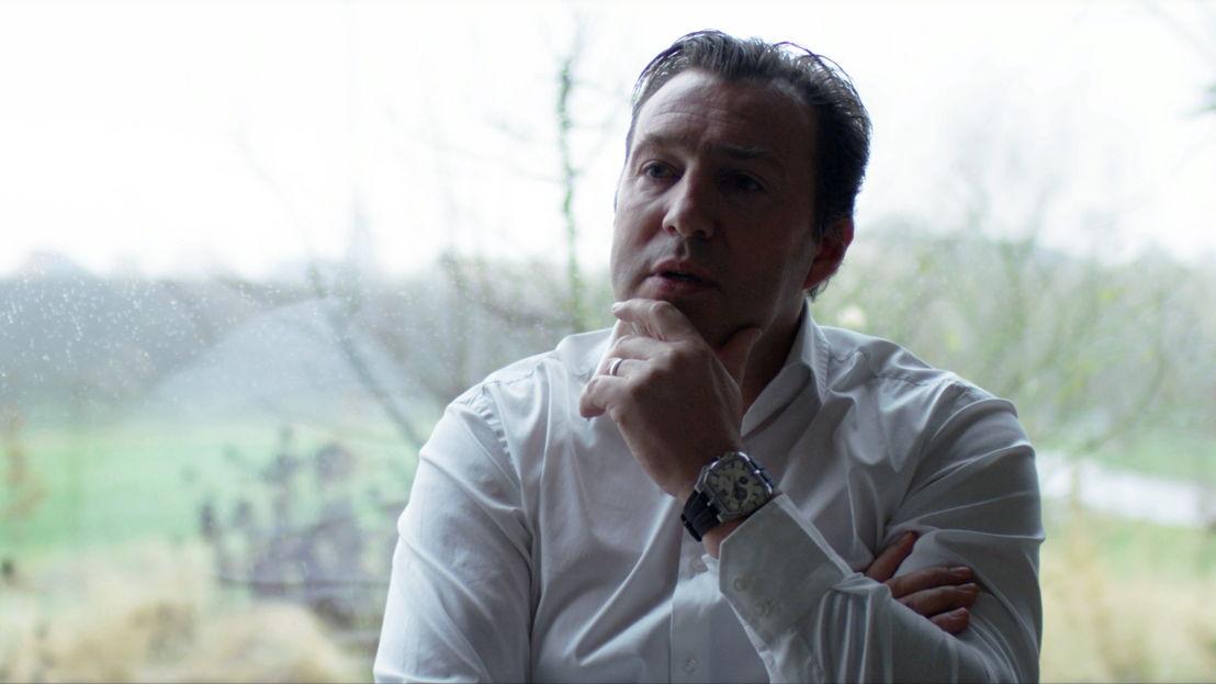 Standard Luik: Marc Wilmots - (c) Deklat Binnen