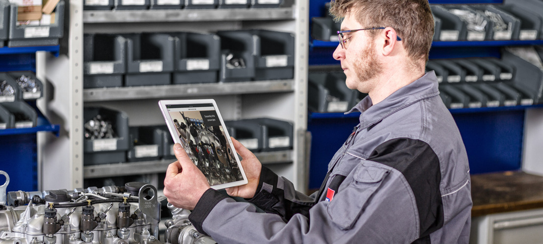 Hatz employs augmented reality in maintenance
