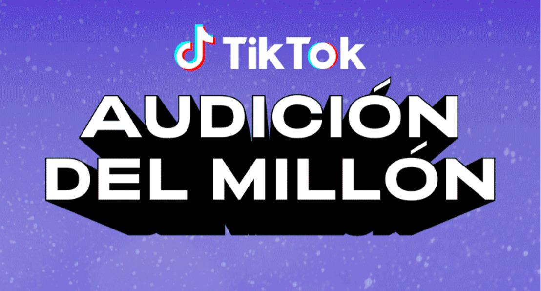 ¿Eres el próximo influencer mexicano? TikTok te está buscando en la 'Audición del Millón'