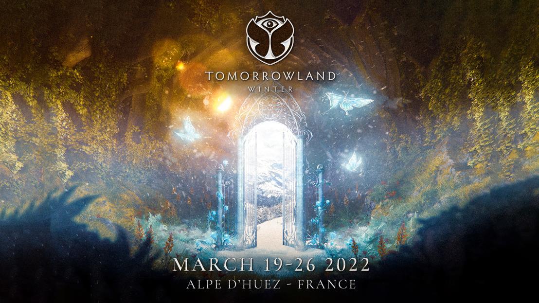 Tomorrowland revient à l'Alpe d'Huez pour la deuxième édition de Tomorrowland Winter en 2022