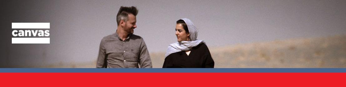 Nieuw op Canvas: Onze man in Teheran