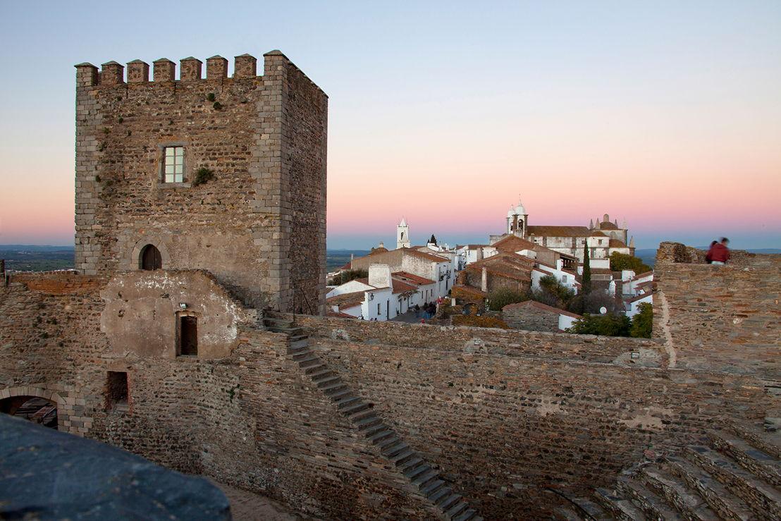 Portugal - Reguengos de Mosaraz