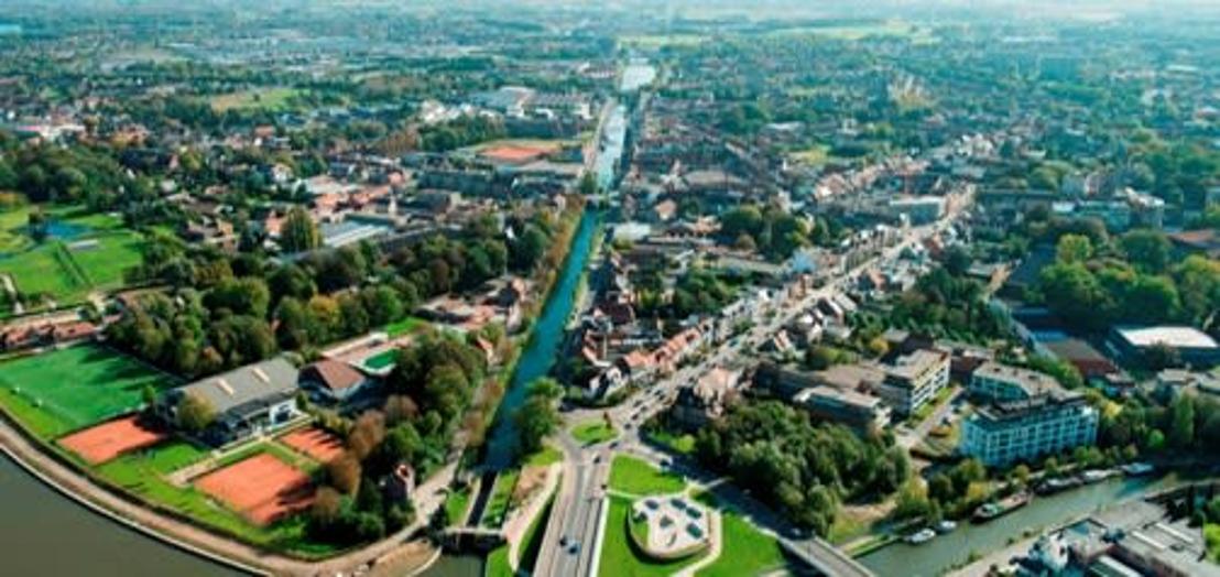 Voka West-Vlaanderen geschokt over vraag Sp.a om onderzoek naar optimalisering kanaal Bossuit-Kortrijk stop te zetten