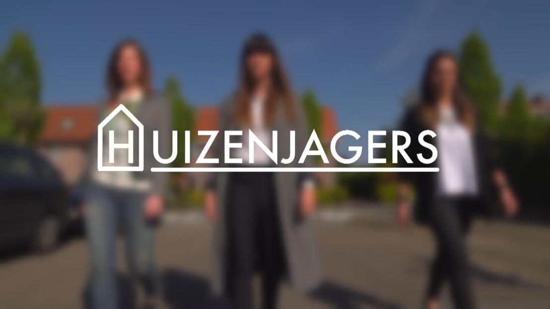 Limburgse huizenjaagsters gaan op zoek naar de ideale woningen
