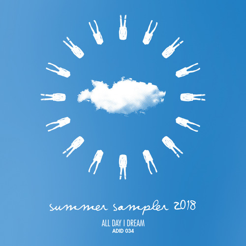All Day I Dream Releases Summer Sampler 2018 - Jonas Rathsman, Sébastien Léger, Volen Sentir, and more!