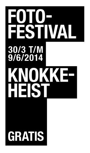 Press release: International Photography Festival Knokke-Heist 2014: Celebrating photography