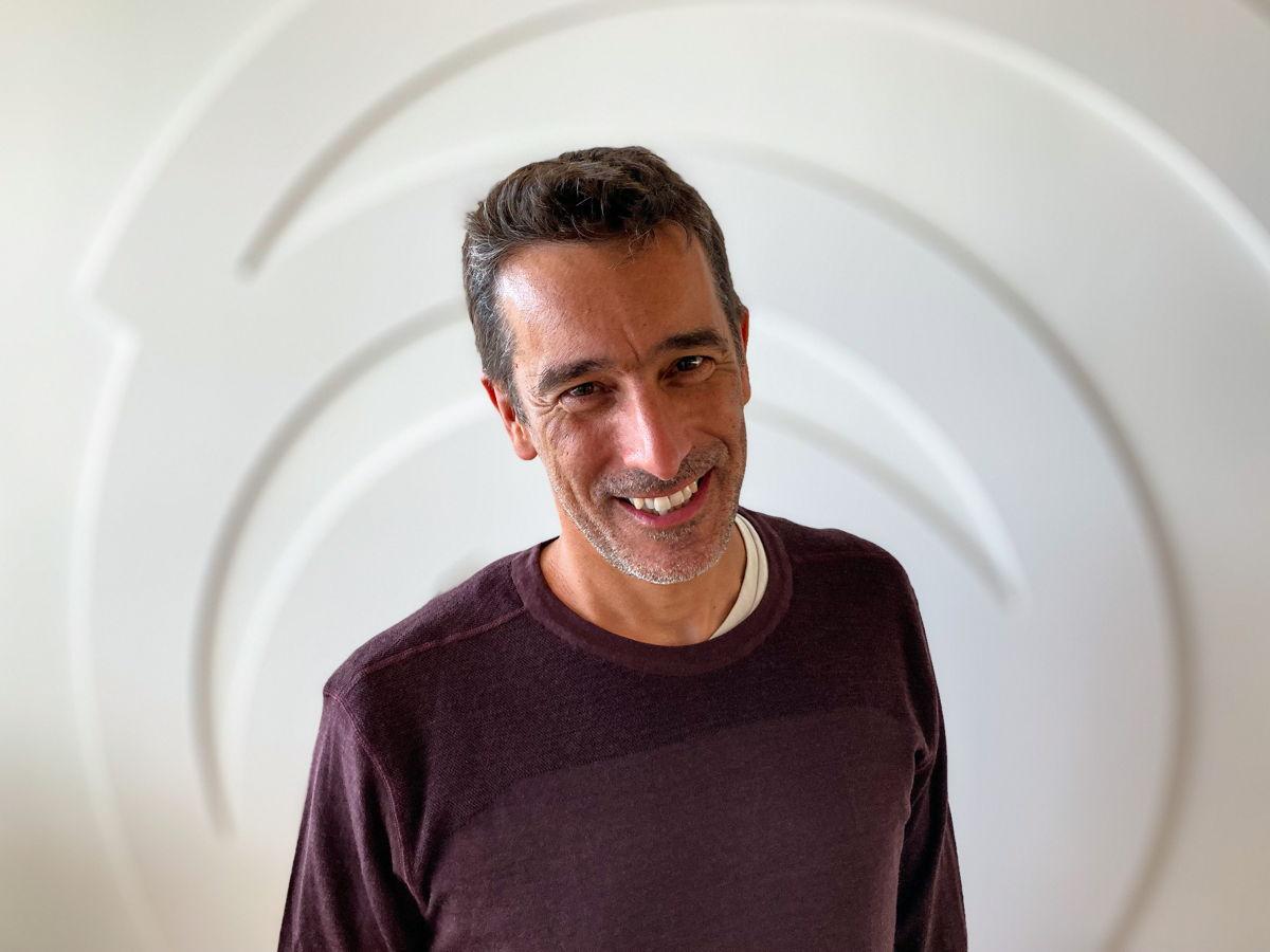 Igor Manceau, Chief Creative Officer bei Ubisoft