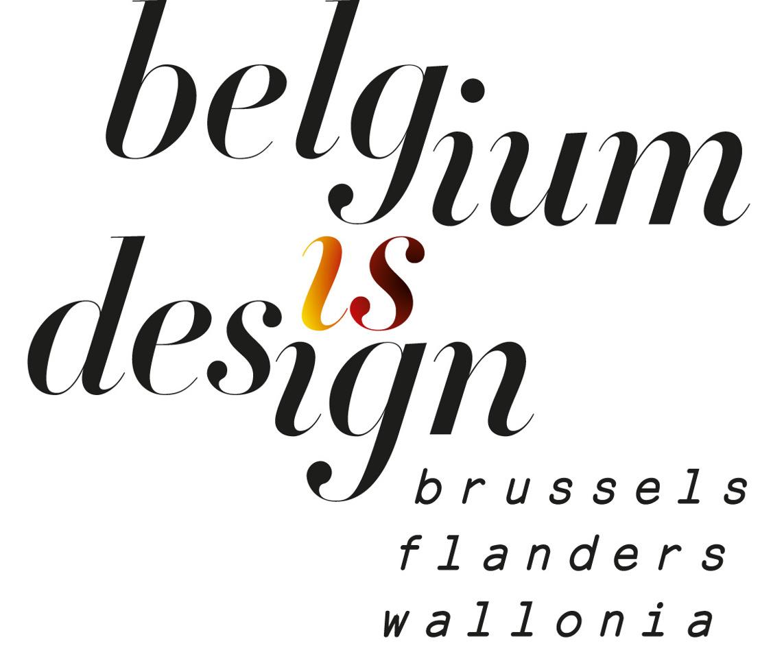 Persbericht: De Belgian Design Map is klaar