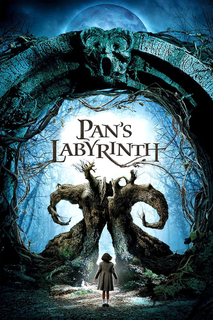 Affiche Pan's Labyrinth