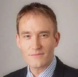 Arne Mielken, Founder & Global Trade Geek: Customs Manager