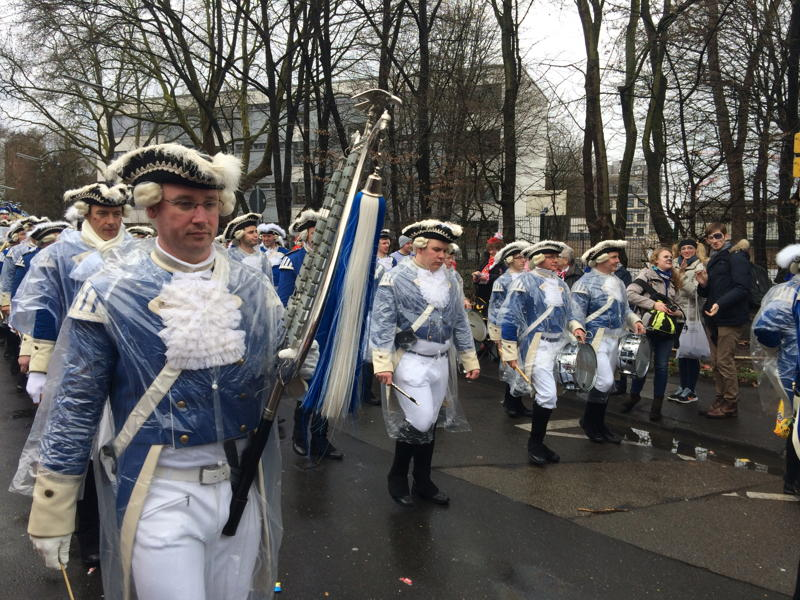 Cologne Karnival