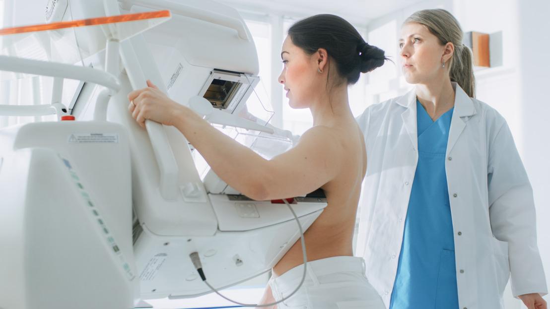 Personalización de los servicios de salud, una nueva alternativa para la detección oportuna del cáncer de mama