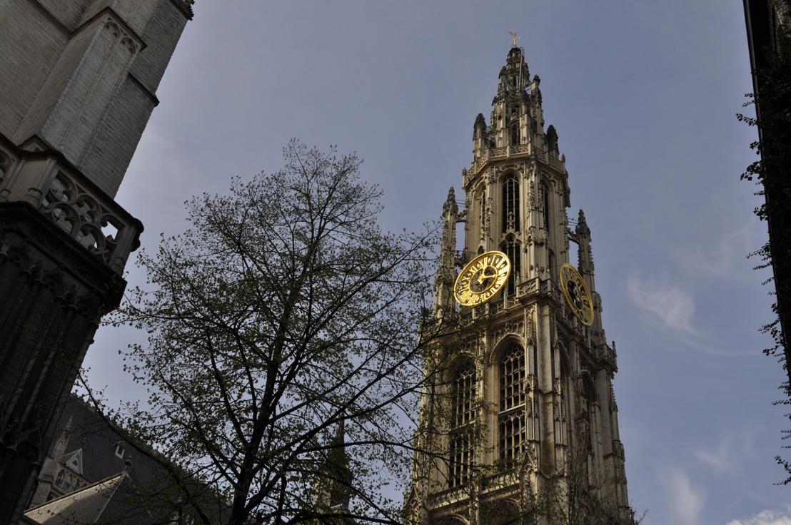Beklim de Onze-Lieve-Vrouwe-kathedraaltoren nu ook in het weekend