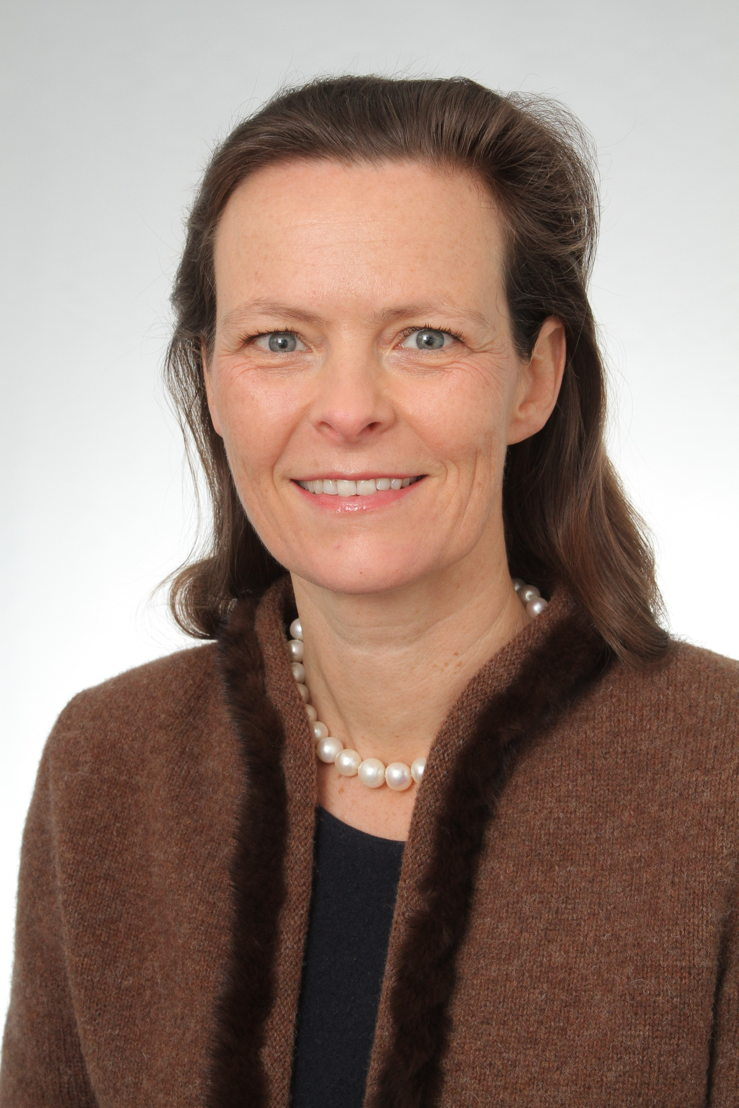 Prof. dr. Ingeborg Stalmans © UZ Leuven