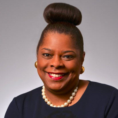 Yvonne Cook is President of Highmark Foundation and Vice President of Community & Health Initiatives at Highmark Inc. (LinkedIn)