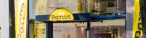 Preview: Panos heropent 38 winkels op 11 mei