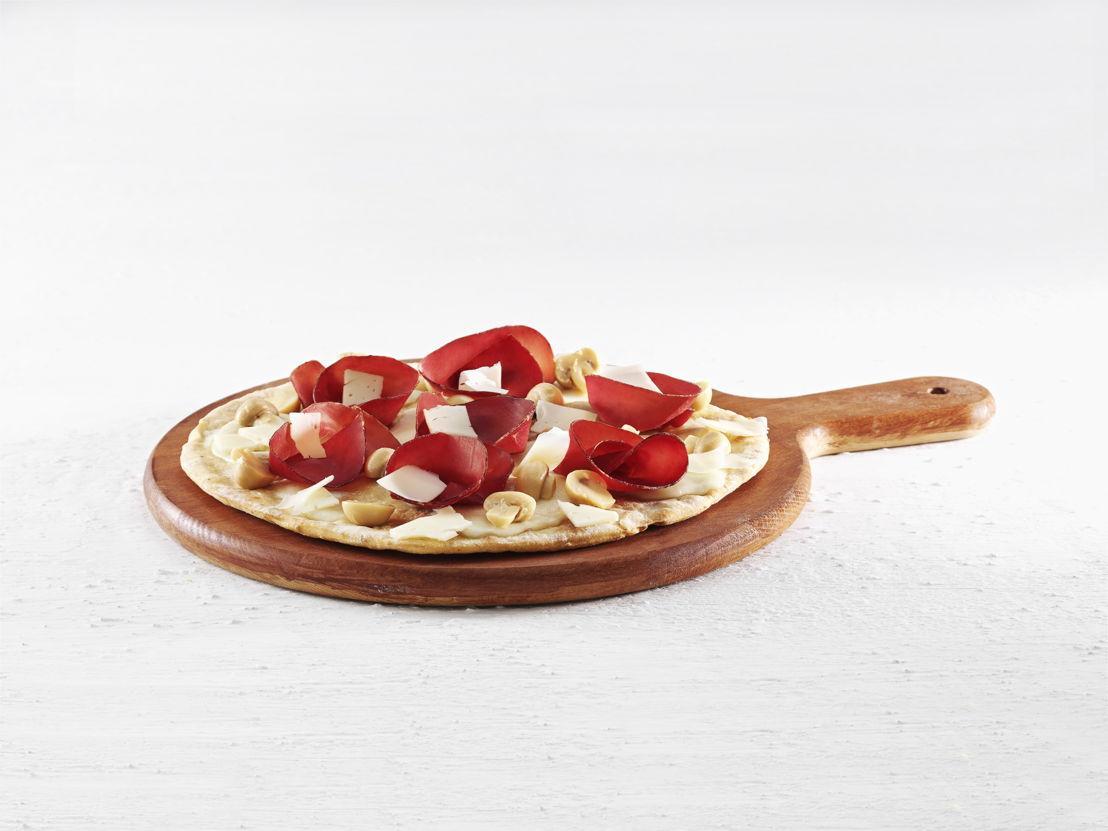 Pizza L'Integralista