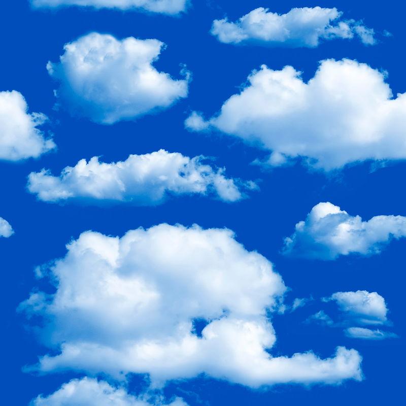 Cloud Landscape   Sky Effect Flooring