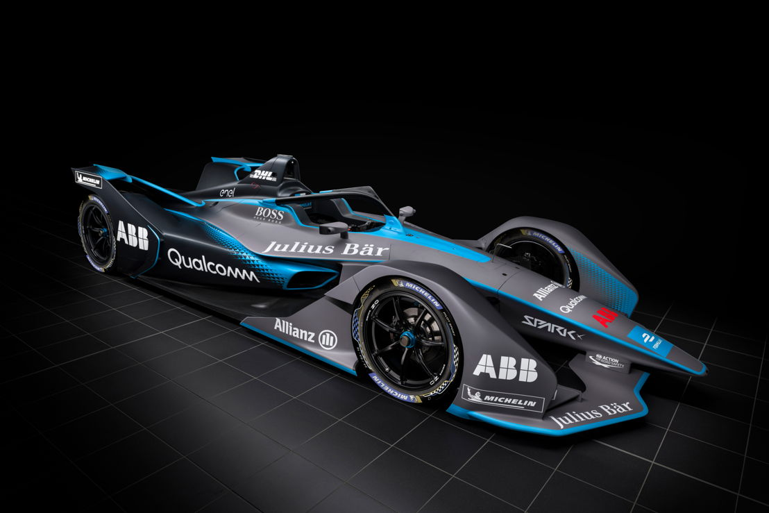 Future test laboratory Formula E