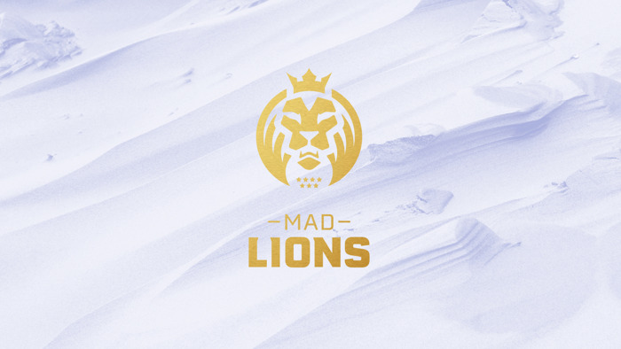 Preview: MAD LIONS ENTER LEAGUE OF LEGENDS EUROPEAN CHAMPIONSHIPS