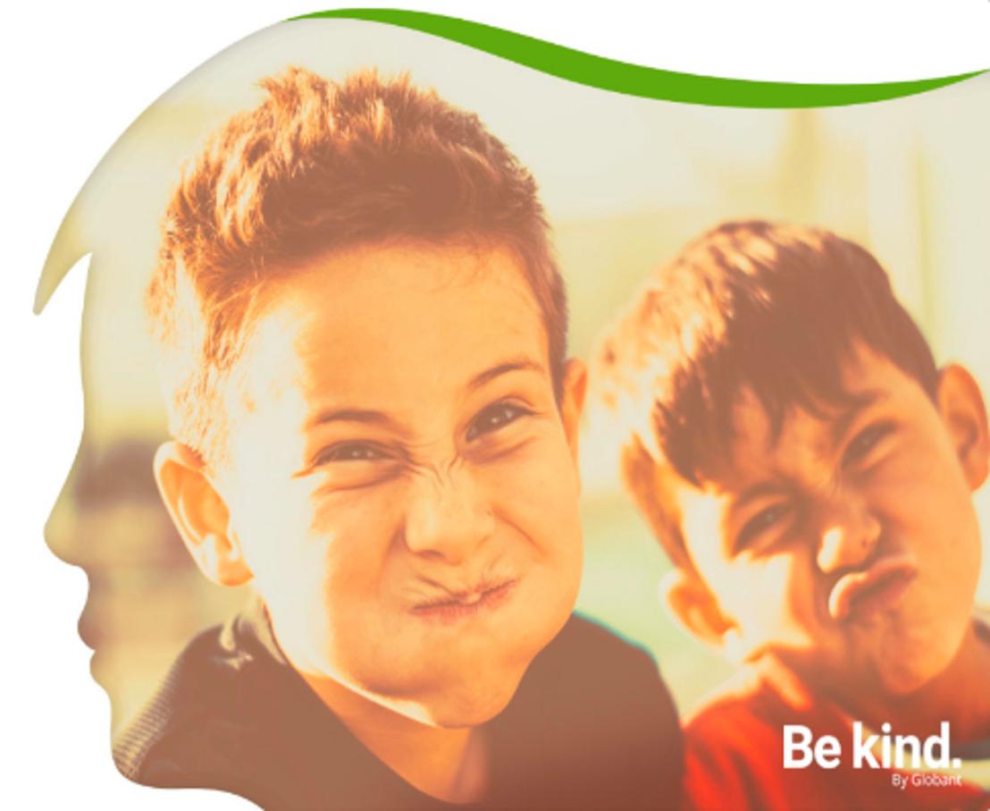 Globant lanza la iniciativa Be Kind: Una nueva forma de transformar organizaciones e impactar en la vida de las personas