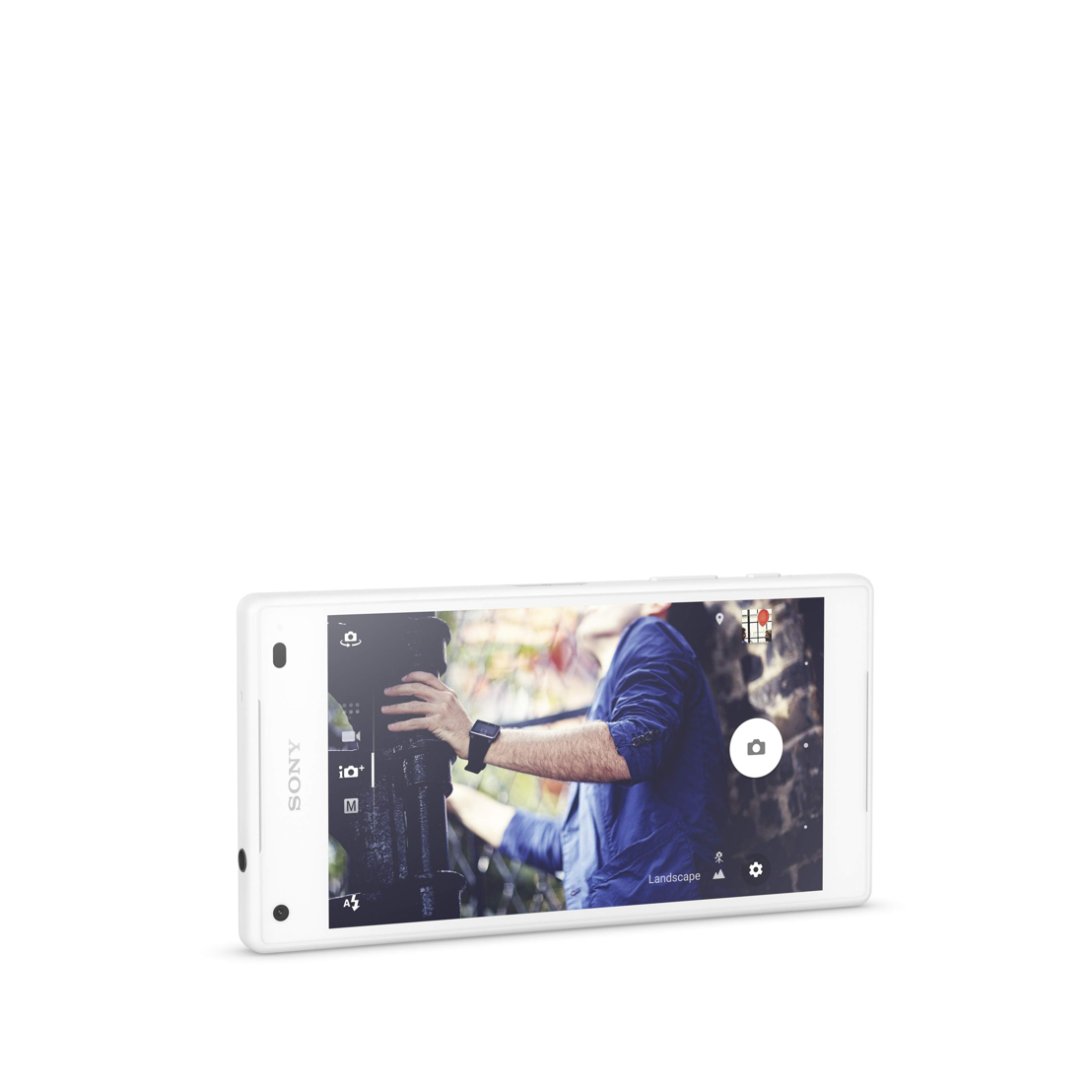 Z5 Compact White