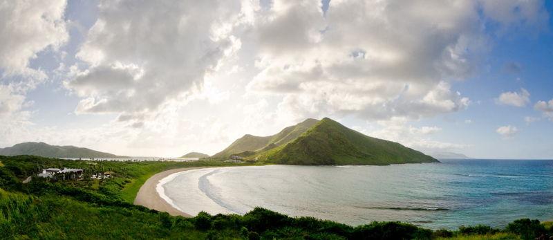 St. Kitts South East Peninsular