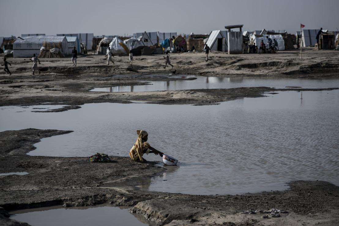 Nigeria: « les gens meurent d'hépatite E car ils n'ont pas accès à une eau saine et du savon »