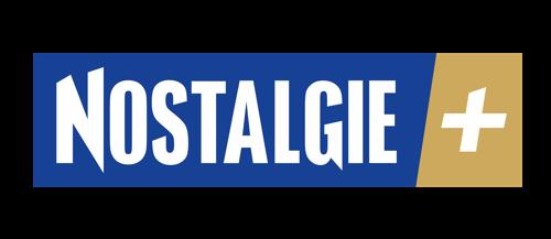 Lancement de Nostalgie+, une nouvelle radio que vous connaissez par cœur