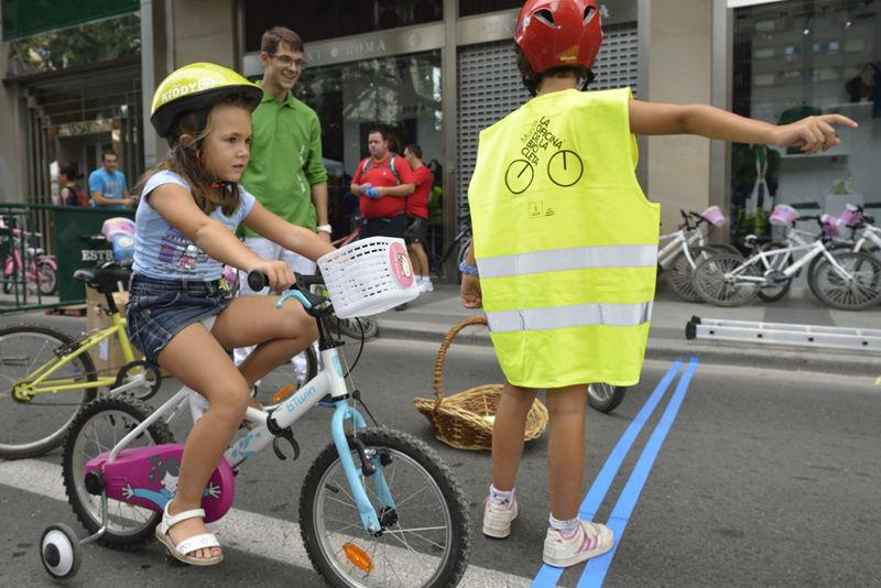EU Mobility Week Murcia