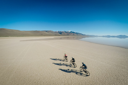 SQUADRA AVVENTURA - ALVORD DESERT AND STEEN MOUNTAIN