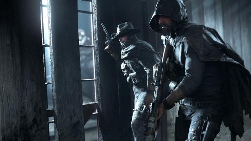 Crytek Announce Alpha testing phases for Hunt: Showdown