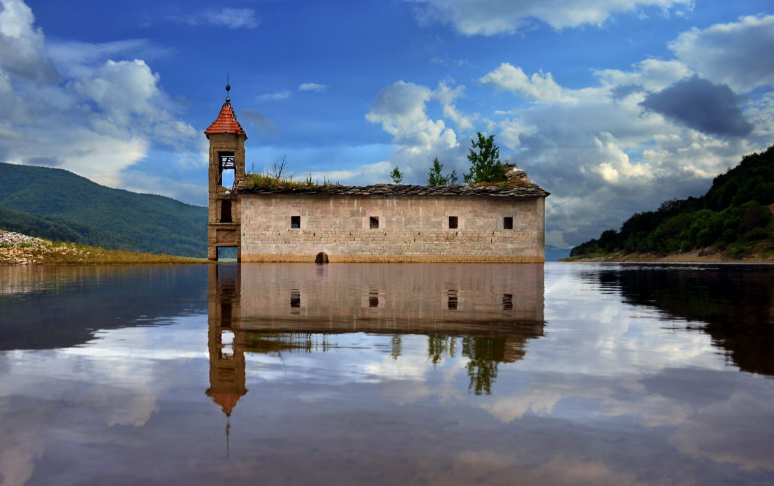 Macedonia: Mavrovo National Park