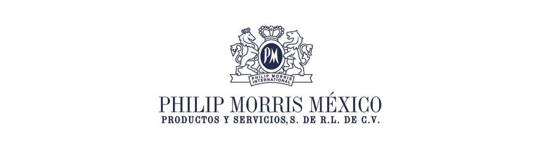 Philip Morris International anuncia contrato para adquirir a Fertin Pharma