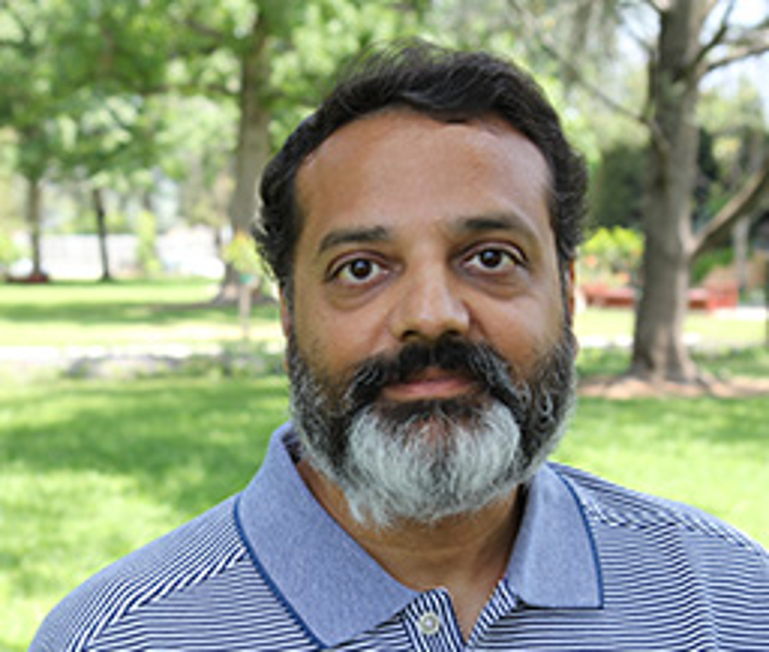Speaker: AJ Patel