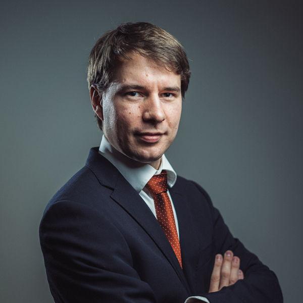 Xavier Piqueur, Senior Wealth Planner chez ABN AMRO