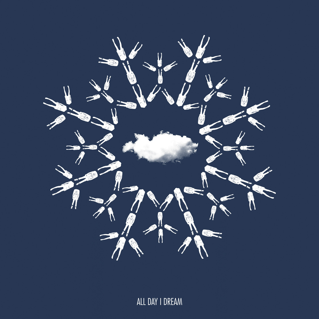 All Day I Dream Releases 'A Winter Sampler II'