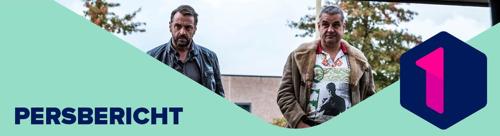 PRIMEUR: derde seizoen Undercover start op 21/11 - eerste trailer belooft seizoen vol spanning