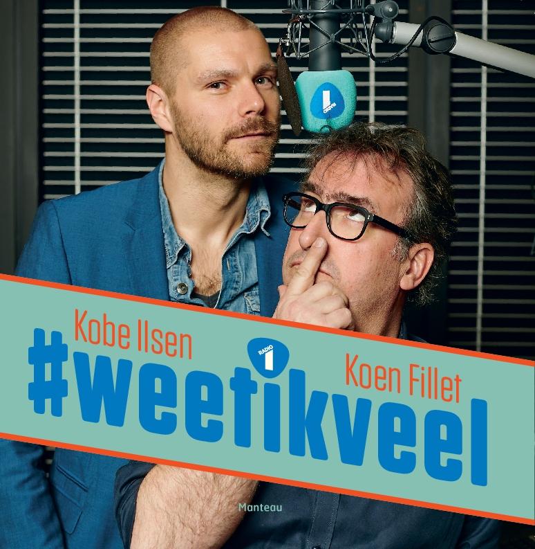 Cover '#weetikveel'