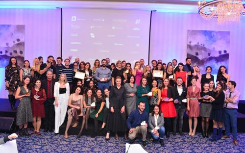 Престижният конкурс за награди Effie® България награди най-успешните кампании за 2019 година
