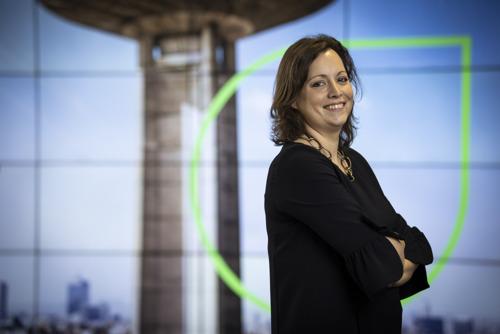 VUB professor Karen Donders becomes director of public engagement at VRT