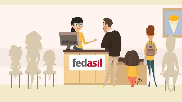 Persbericht | Fedasil lanceert een nieuw pedagogisch pakket