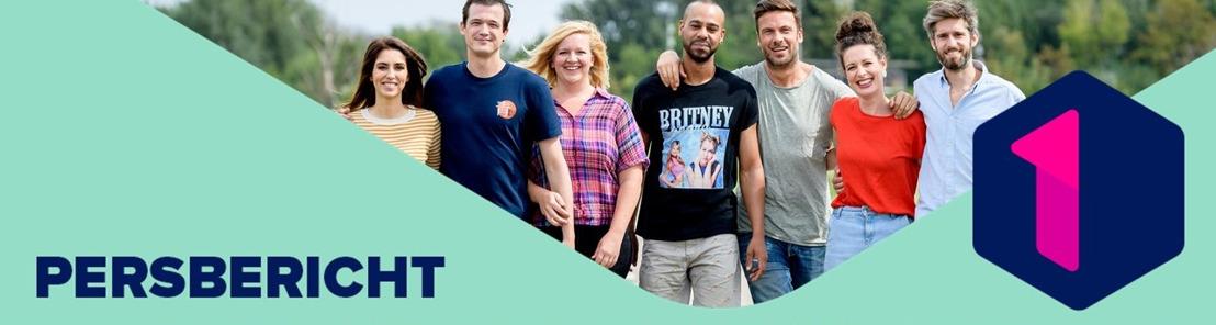 Nieuw seizoen Dertigers: de terugkeer van Saartje zorgt voor deining in de vriendengroep