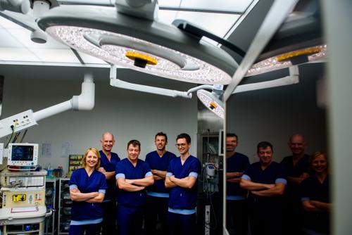 Gebundelde expertise en kortere wachttijden door samenwerking tussen universitair en regionaal ziekenhuis