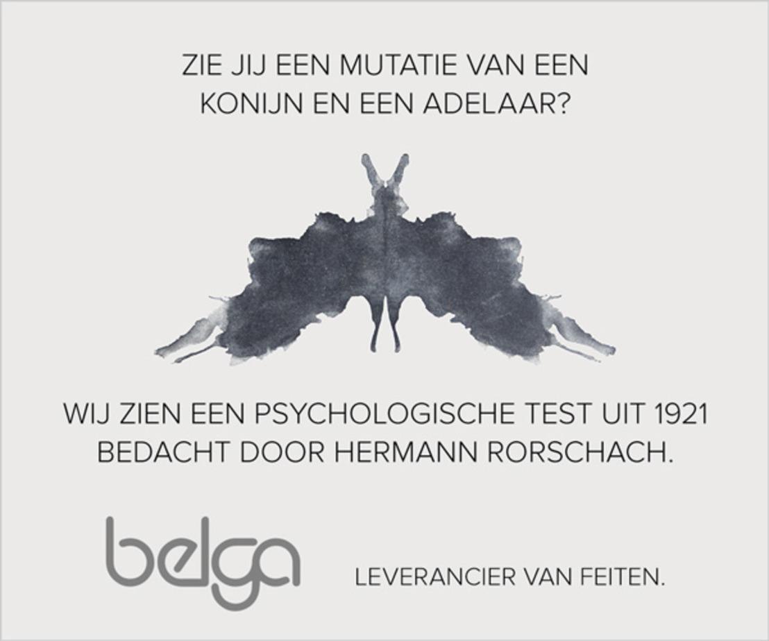 Belga, leverancier van feiten
