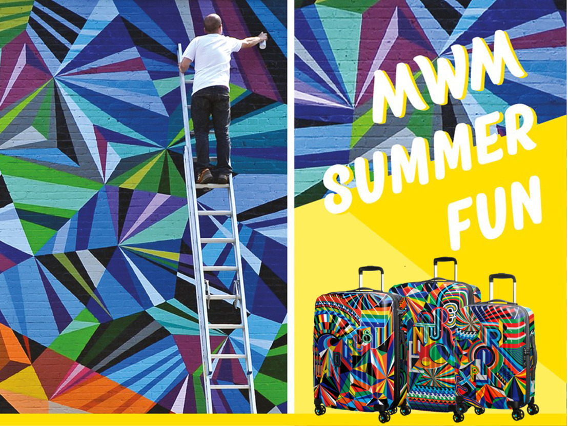 MWM Summer Fun!