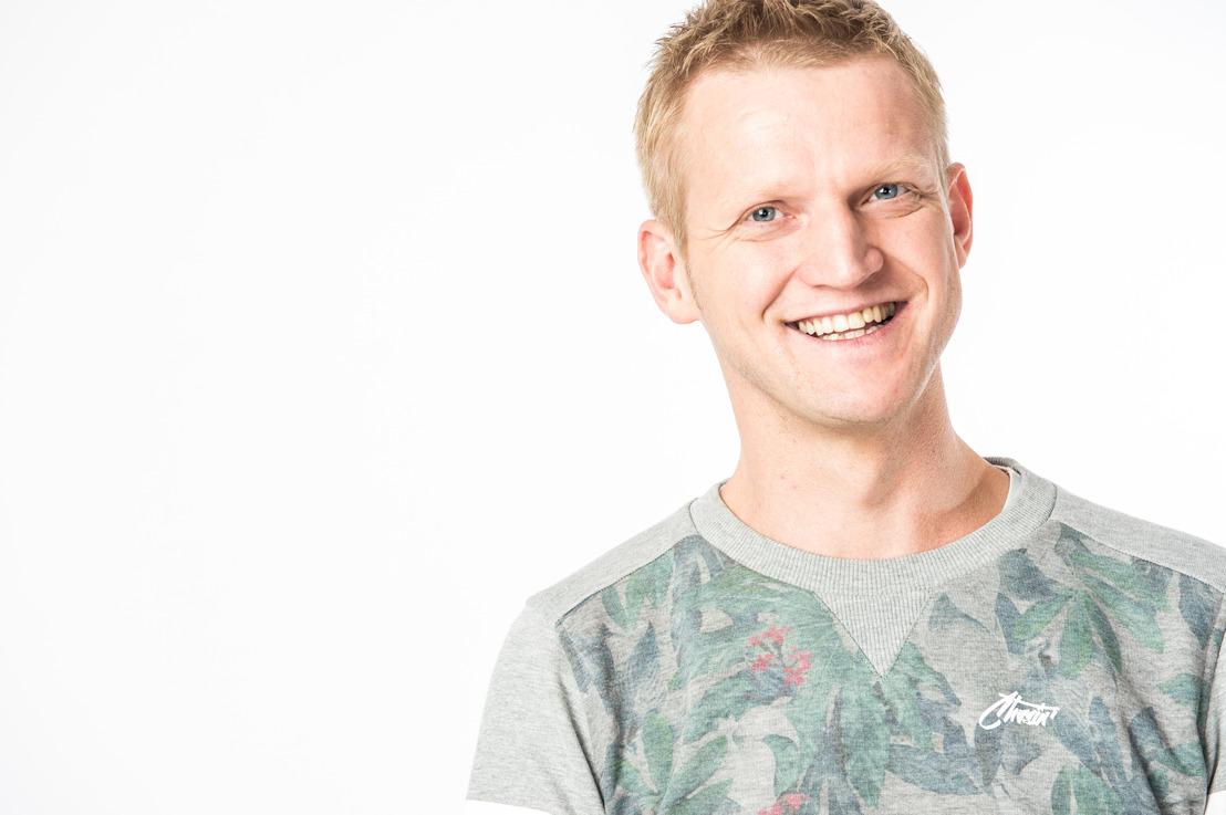 Sven Pichal nieuwe Radio 2-inspecteur
