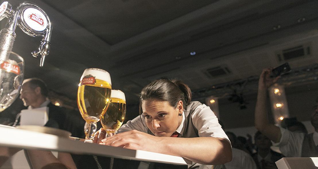 18e editie Stella Artois World Draught Masters